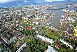 «Ленэнерго» и «Звезда» вложат в подстанцию для завода 600 млн рублей